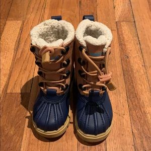NWT Native jimmy boots